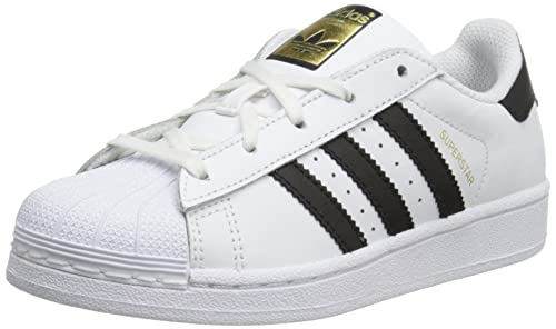 quality design f4323 e10ba adidas Originals Superstar I Basketball Fashion Sneaker  (InfantToddler),WhiteBlack
