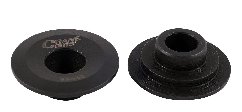 Crane Cams 99944-16 11/32' x 1.375' OD Valve Spring Retainer, (Set of 16)