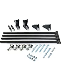 Helix 719 Front Four Link Kit
