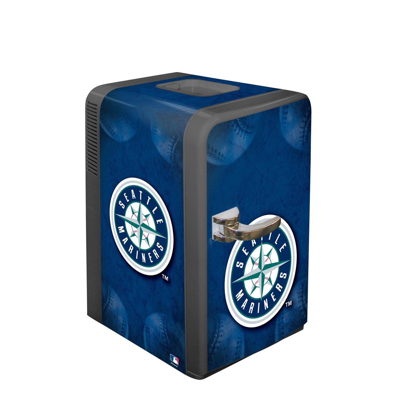 Image of Compact Refrigerators Boelter Brands MLB Arizona Diamondbacks Portable Party Fridge