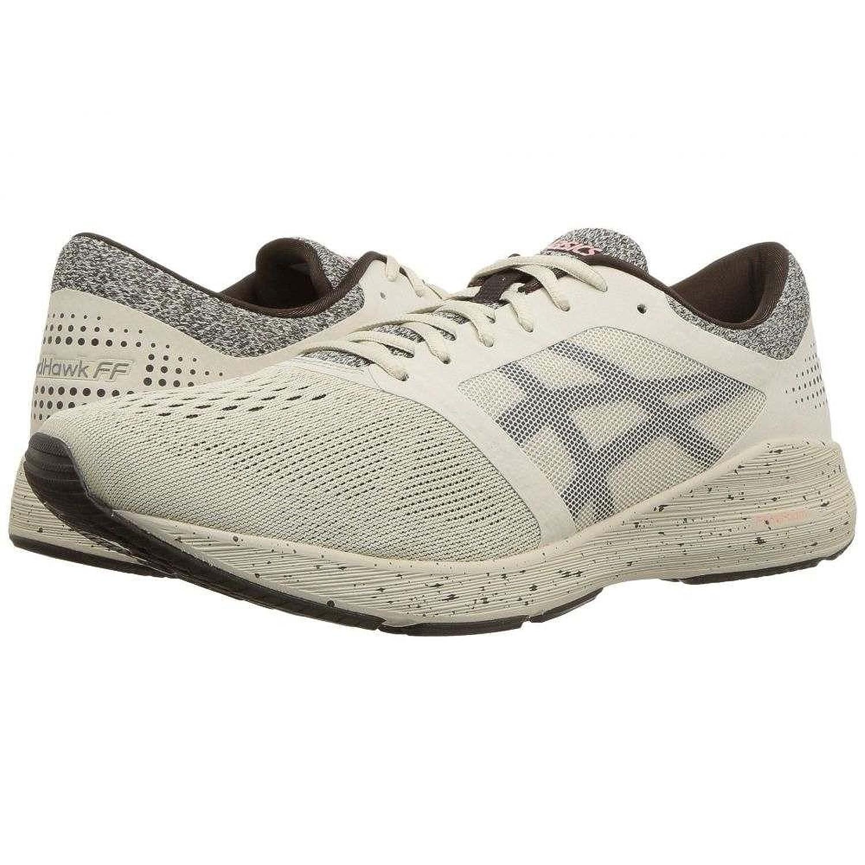 (アシックス) ASICS メンズ シューズ靴 RoadHawk FF [並行輸入品] B07C9DT5BY