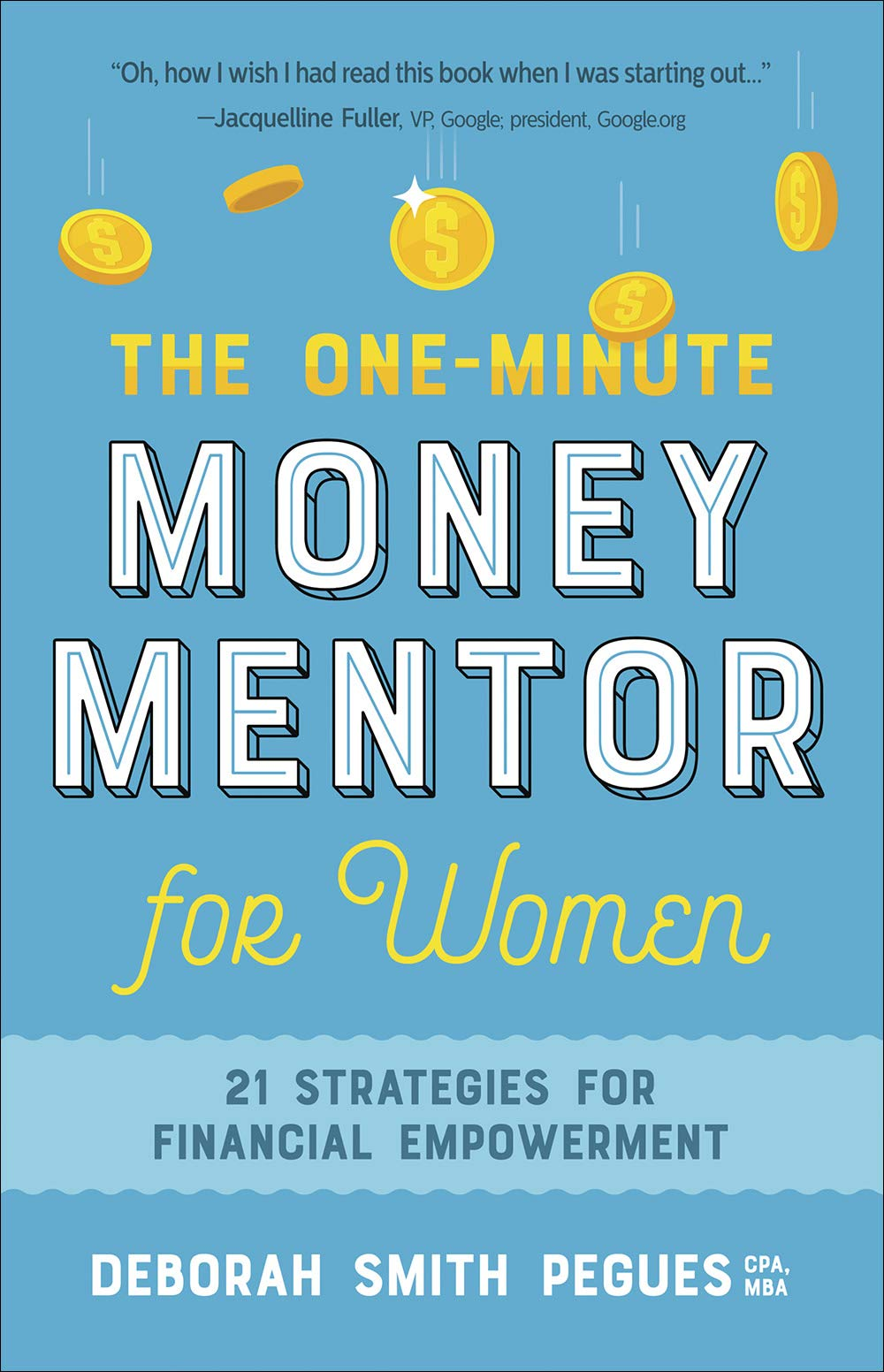 One Minute Money Mentor Women Empowerment