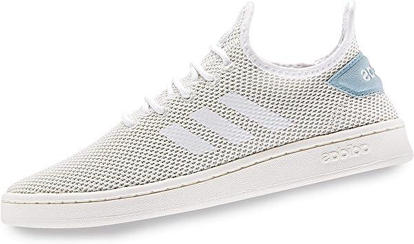 adidas Performance Court Adapt Sneaker Damen: adidas: Amazon ...