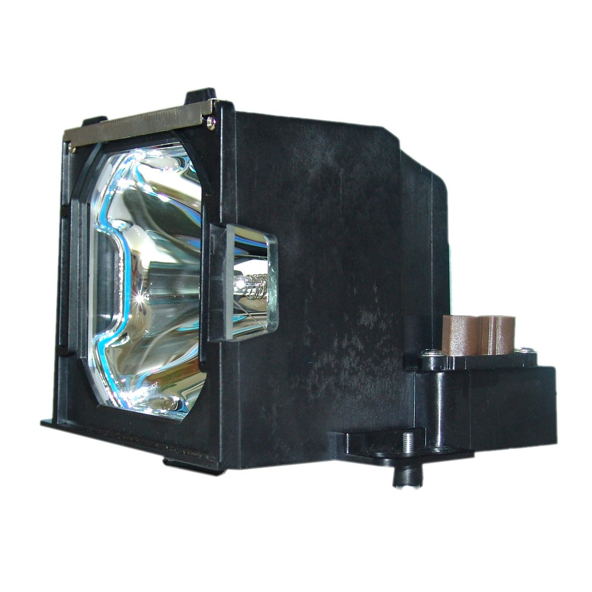 SpArc OEMプロジェクター交換用ランプ 囲い/電球付き Christie LX45用 Platinum (Brighter/Durable) Platinum (Brighter/Durable) Lamp with Housing B07M754DQ5