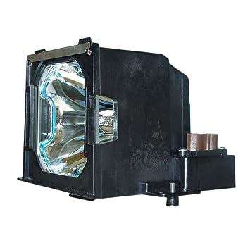Lutema Platinum Lámpara con Carcasa para Proyector Sanyo PLC-XP50L ...