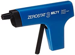 Zerostat anti-static gun