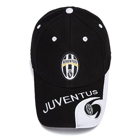 Amazon.com   FOOT-ACC Juventus Cap Soccer Cap Hat New Season ... faae564182e