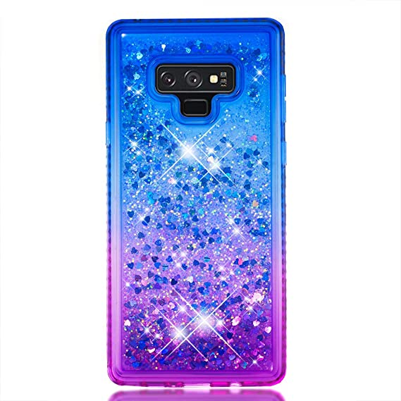 LOYHU260438 L8 Lomogo Samsung Galaxy Note 9 N960 Case Soft Silicone Case Shockproof Anti-Scratch Case Cover for Samsung Galaxy Note9