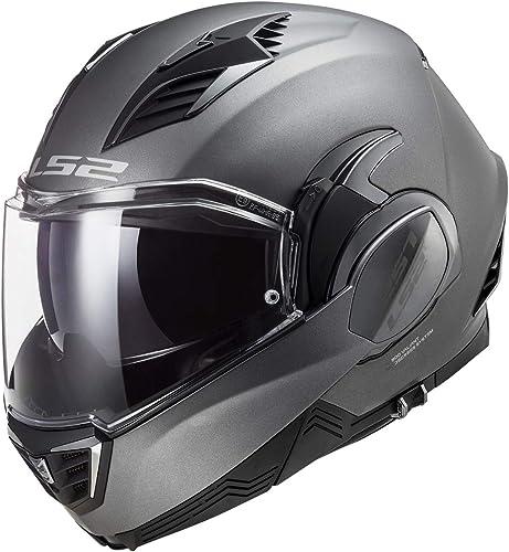LS2 Helmets Valiant II Modular Helmet