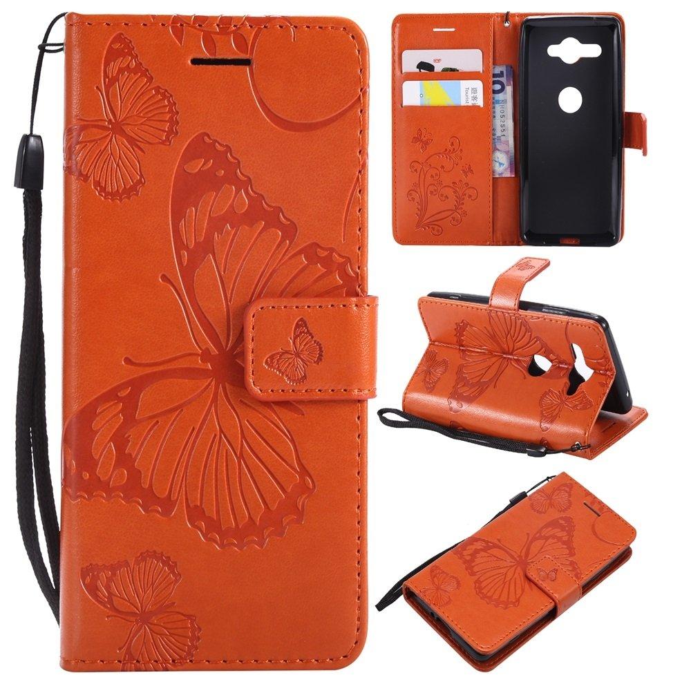 GHC Cubiertas y Estuches, para Sony Xperia XZ2 Compact ...