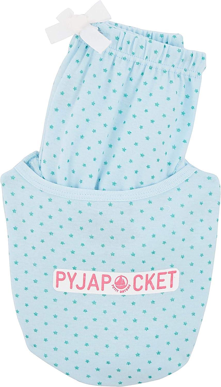 Petit Bateau Girls Pyjama Bottoms