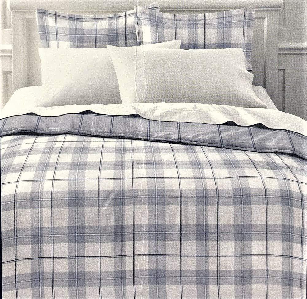 Chaps Home Foxford Comforter Set Grey King Home Kitchen