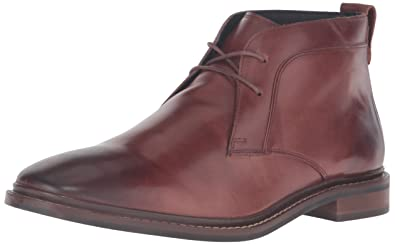 Cole Haan Men's graydon Chukka Boot, Harvest Brown, ...