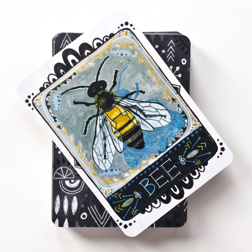 Jessica Swift Animal Allies Oracle Cards by Jessica Swift (Image #8)