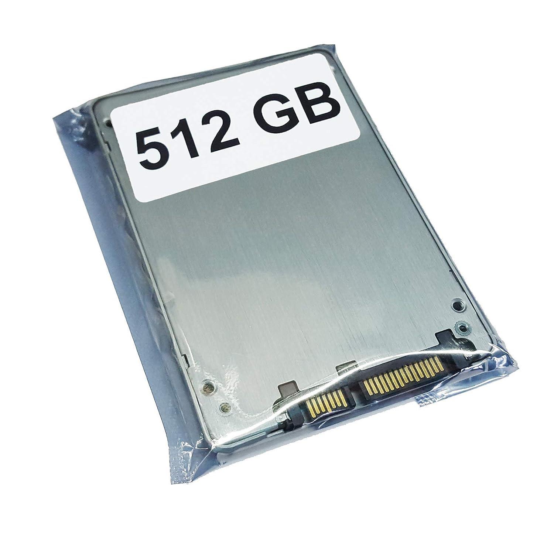 Memorycity - Disco Duro SSD de 2,5 Pulgadas para Toshiba Satellite ...