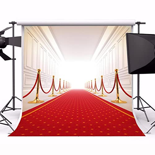 Red Carpet Backdrop Amazon Com