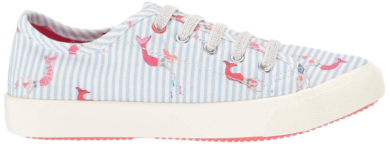 Tom Joule M/ädchen Coast Sneaker