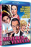 Mujeres en Venecia  BD  1967 The Honey Pot [Blu-ray]