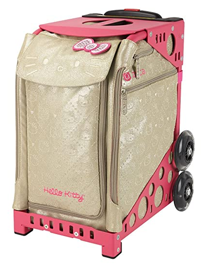 Image Unavailable. Image not available for. Color  Zuca Bag - Hello Kitty  ... 00be19f51f