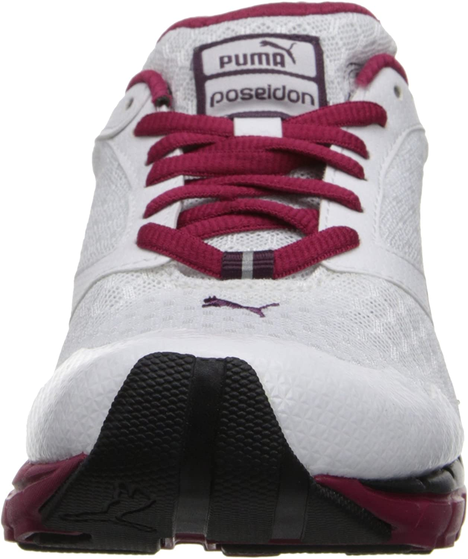 Comercial Consumir Cervecería  Amazon.com | Puma Women's Poseidon Cross-Training Shoe | Fitness &  Cross-Training
