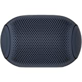LG 1.0 XBOOM Go PL2 Portable Bluetooth Speaker with Meridian Sound Technology (PL2),Black