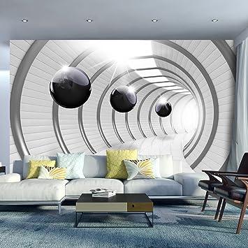 Murando   Fototapete Abstrakt 400x280 Cm   Vlies Tapete   Moderne Wanddeko    Design Tapete