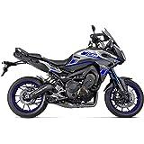 Azul Protecciones Laterales Dep/ósito Yamaha MT Tracer 900/GT 2018/l-041/ M