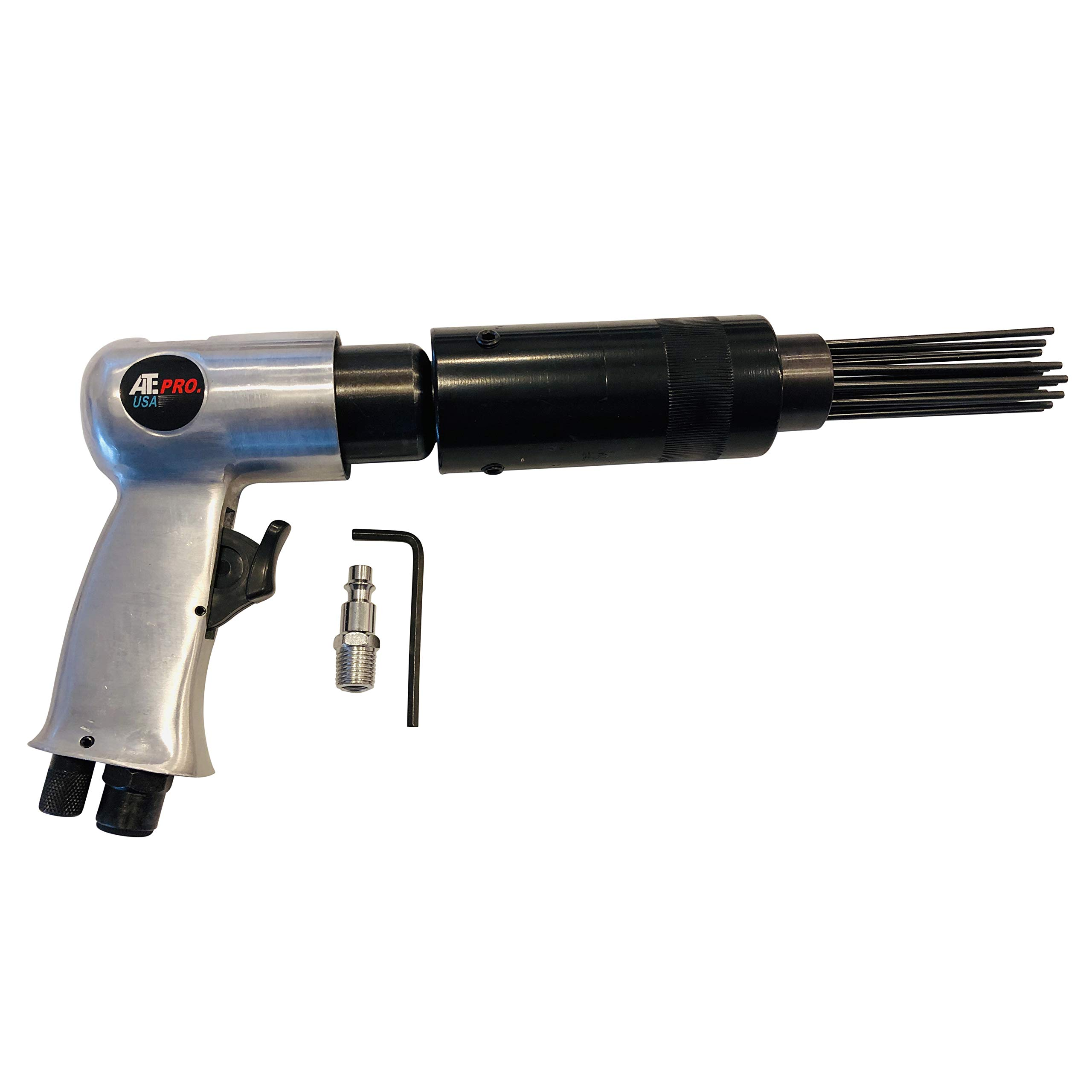 Pneumatic Pistol Needle Scaler
