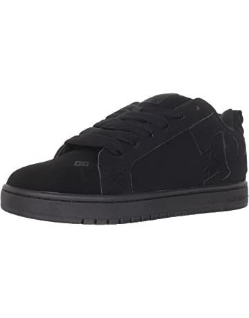 DC Men s Court Graffik Skate Shoe 86748ab44