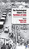 The Psychological Impact of the Partition of India