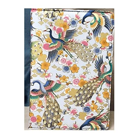 Amazon.com : Journal Vintage Thick Paper Notebook Notepad ...