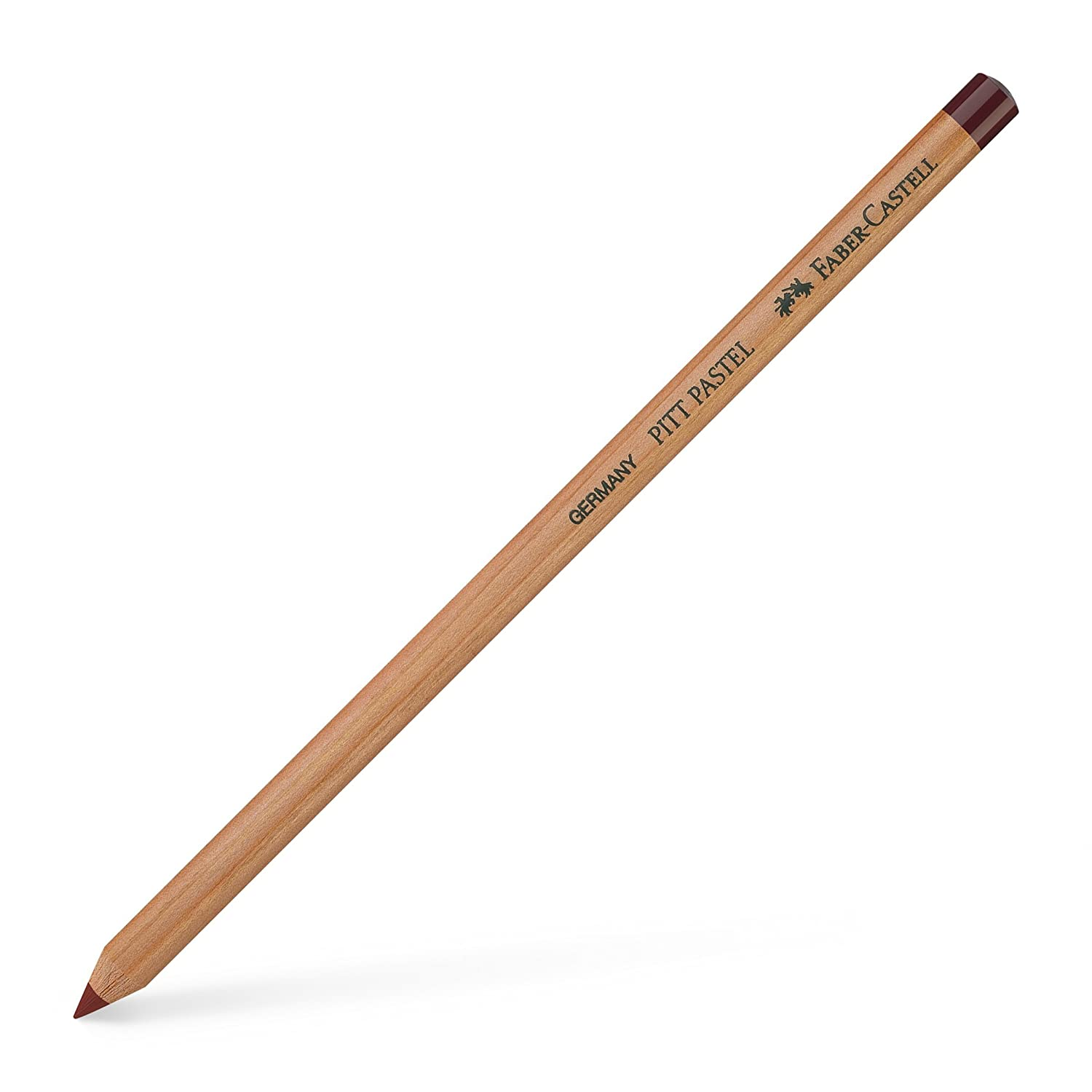 Faber-Castell PITT Single Pastel Pencil, Indian Red 192 FC112292