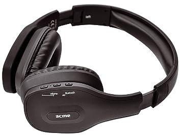 Acme Bh40 Bluetooth Headset Amazoncouk Electronics