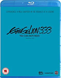 Evangelion 3.33 You Can