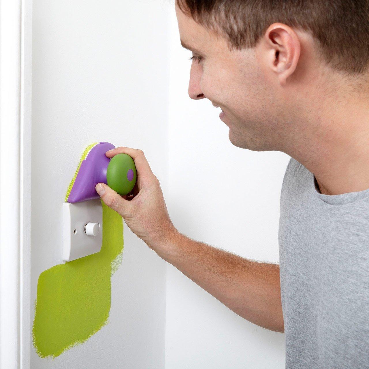 JML Point n Paint Almohadilla para pintar paredes