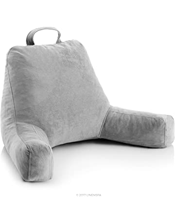 Shop Amazoncom Reading Bed Rest Pillows