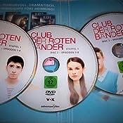 Club der roten Bänder - Staffel 1 [3 DVDs]: Amazon.de: Tim
