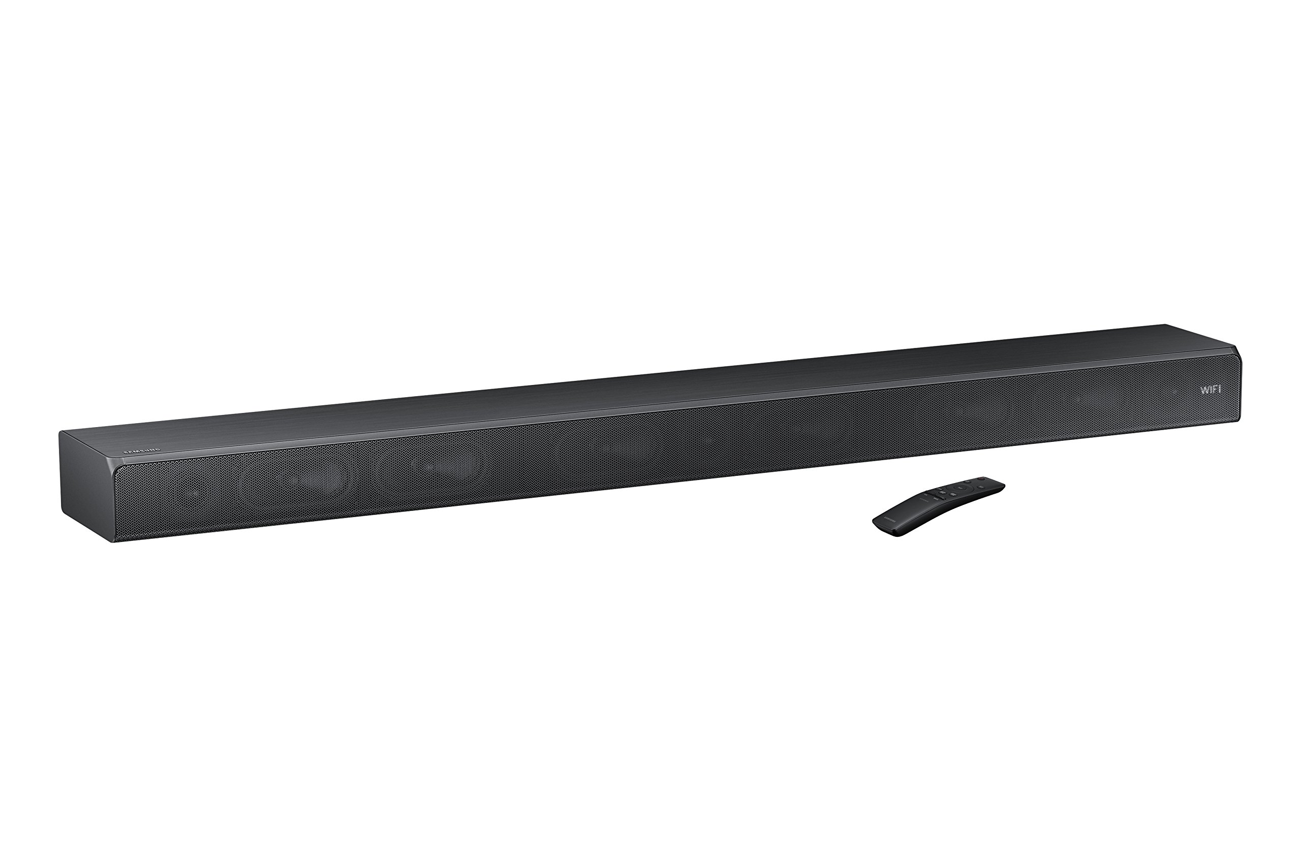 Samsung HW-MS650 - Barra de Sonido Inalámbrica Sound + MS650, Color Negro product