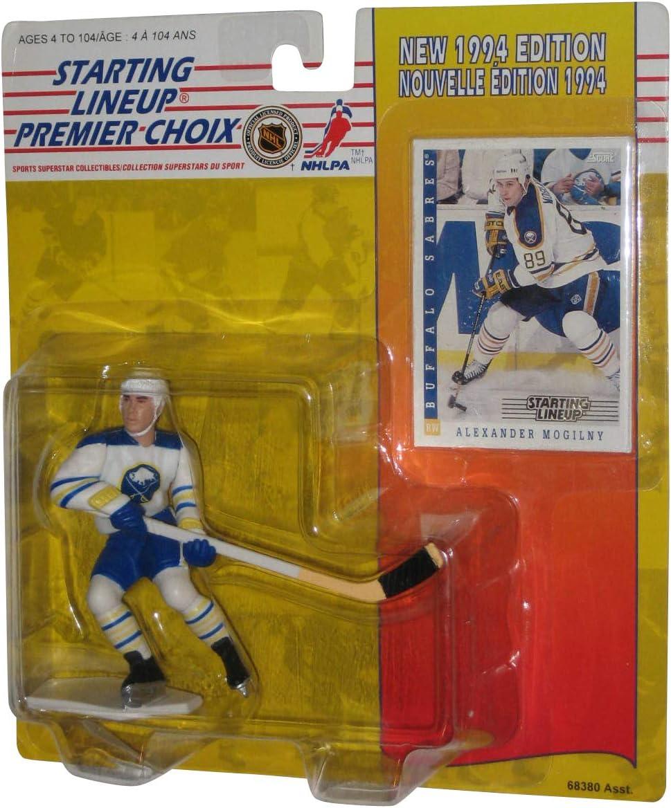 1994 Alexander Mogilny NHL Starting Lineup