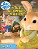 Peter Rabbit - TheTale of Cotton Tail's New Friend