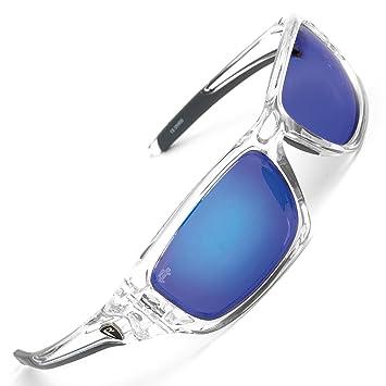 Fox Rage Sunglasses – Gafas de sol polarizadas para pesca de lanzado y con mosca -