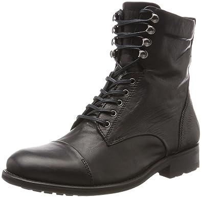 Blackstone Damen OL43 Desert Boots, Schwarz (Black), 39 EU