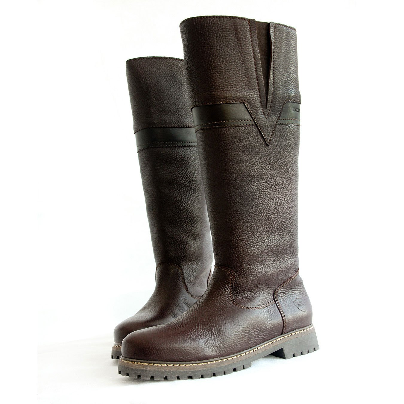 Derby House Elite Waterproof Long Country Boots
