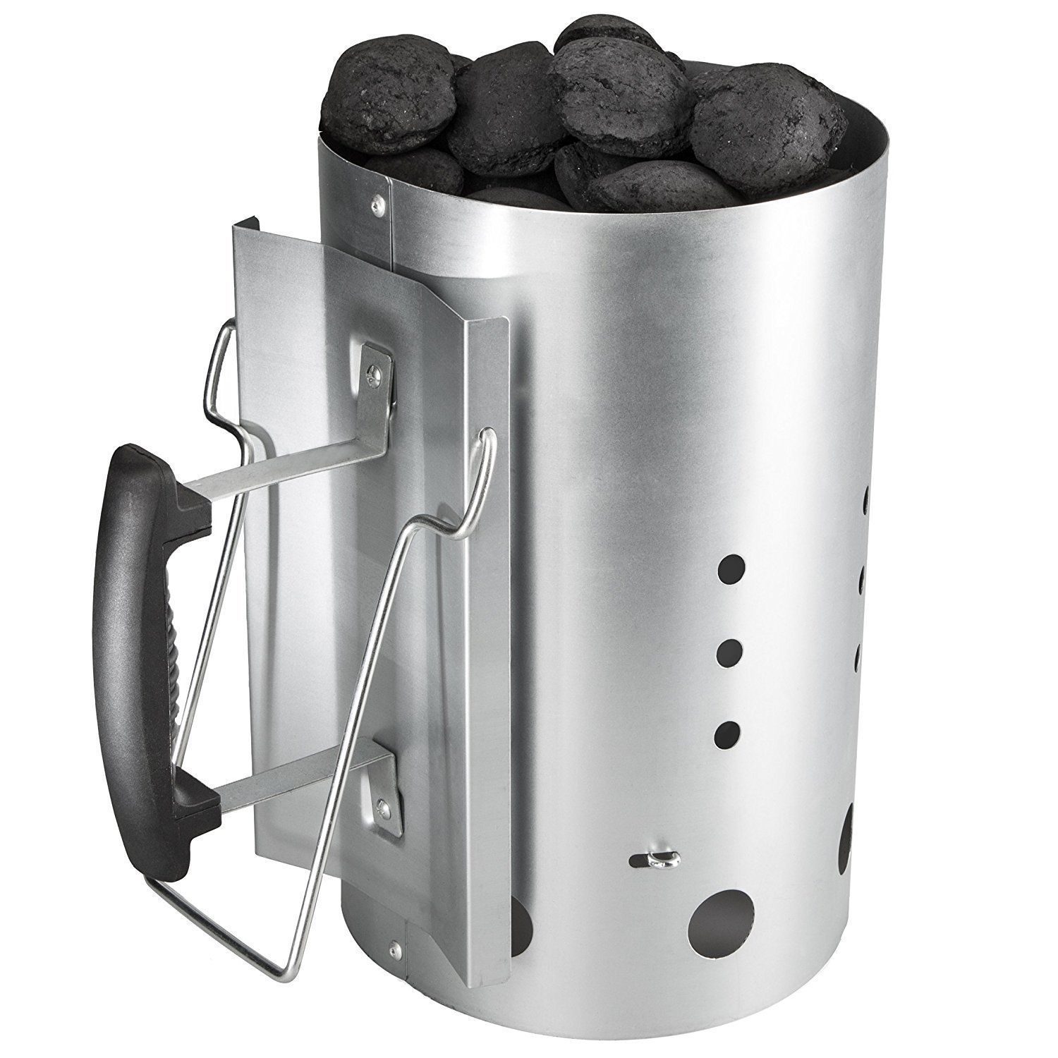 soldbbq Chimney Charcoal Starters for Weber 7416