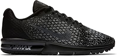 7f4fd503384 Nike Women s WMNS Air Max Sequent 2 Running Shoes  Amazon.co.uk  Shoes    Bags