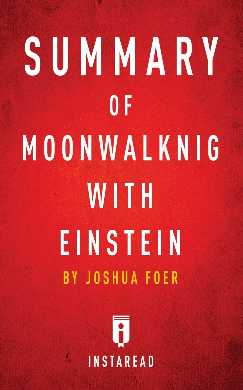 Foer pdf joshua moonwalking with einstein