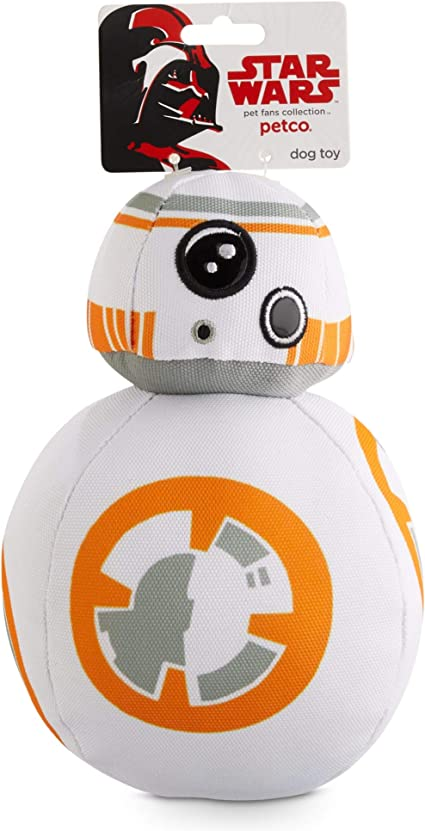 Star Wars BB8 Stuffed Animal Star Wars BB8 Cartoon Animal Plush Doll Toy 16cm