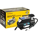 ResQTech Heavy Duty Digital Tyre Inflator ( 2 Years Warranty )