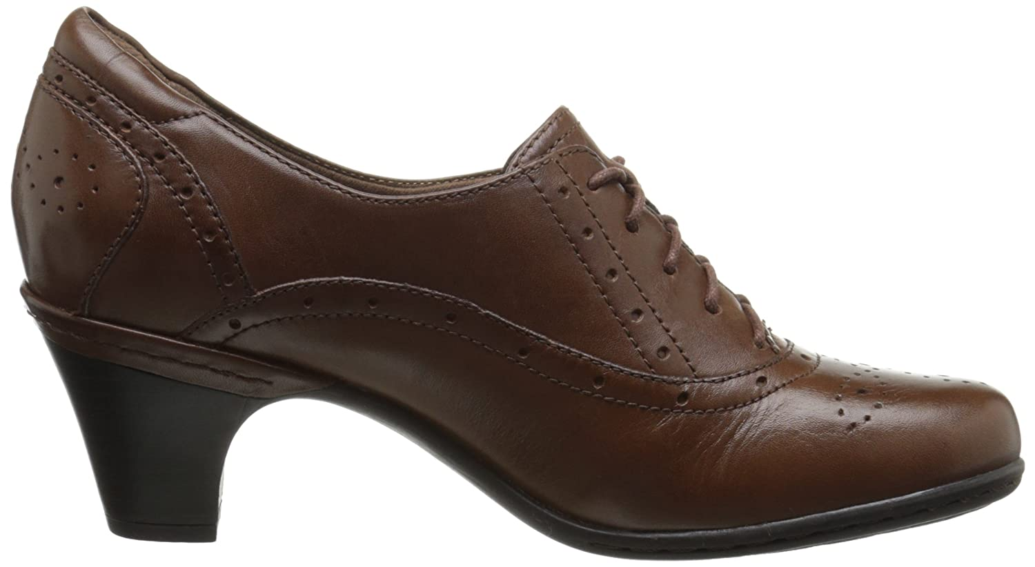 Cobb Hill Rockport B00SK4A37I Women's Shayla Dress Pump B00SK4A37I Rockport 8 N US|Brown cc64a2