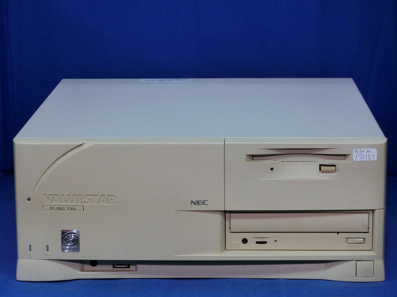 新規購入 【中古】 NEC PC-9821V166 B01LZAJ9IA PC-98シリーズ/S5C PC-98シリーズ PC-9821V166/S5C B01LZAJ9IA, めたるの国夢工房:a530e437 --- arbimovel.dominiotemporario.com